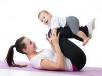 Jak prawidłowo się odżywiać i ćwiczyć w okresie macierzyństwa?